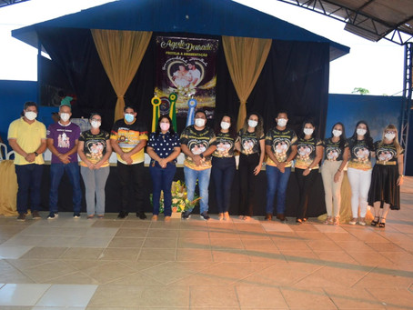 Prefeitura realiza 'Dia D' da Campanha Agosto Dourado