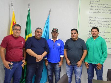 Sena Madureira será sede da abertura do Campeonato Acreano de Futsal 2019.