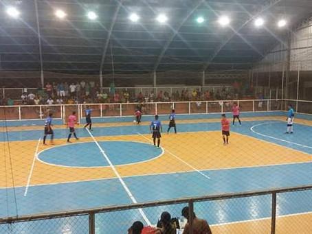 Prefeitura de Sena Madureira abre nesta sexta-feira Campeonato Municipal de Futsal