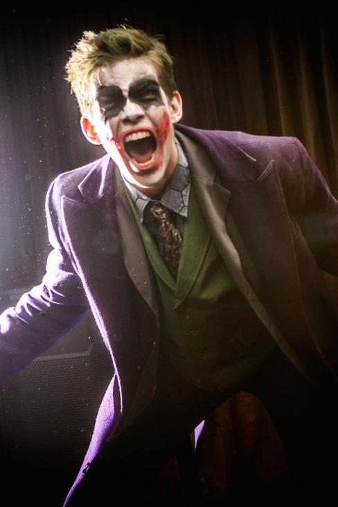 1.2 Joker