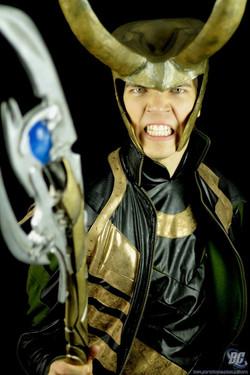 4.1 Loki
