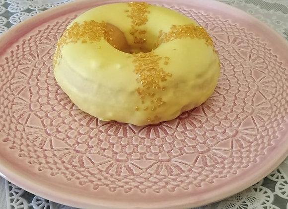 Donut de abacaxi