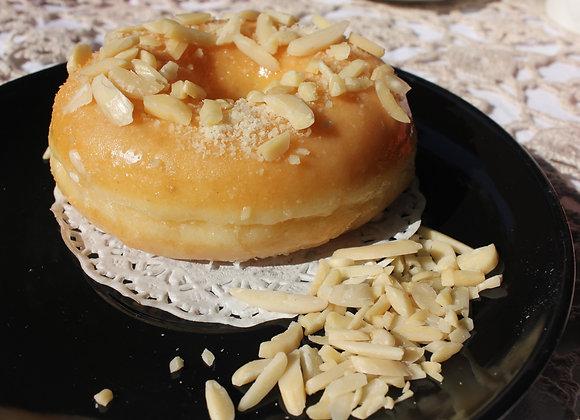 Donut de Amêndoa