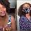 Thumbnail: Adult Wakanda Swag Mask