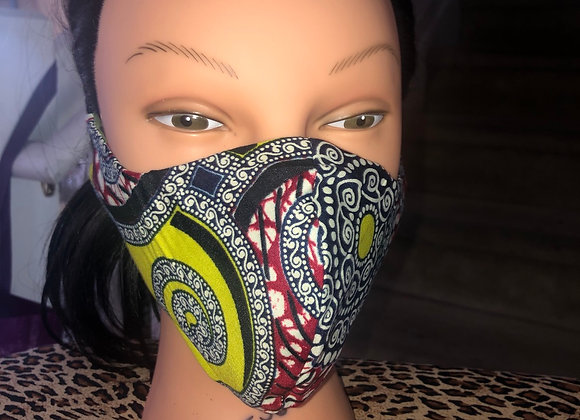 Swag Mask (XL is standard size)