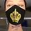 Thumbnail: Royal Swag Mask