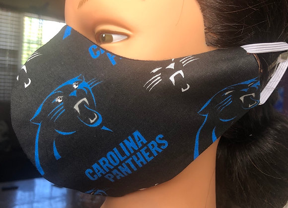 Panthers Swag Mask