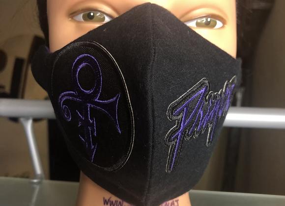 Prince Swag Mask