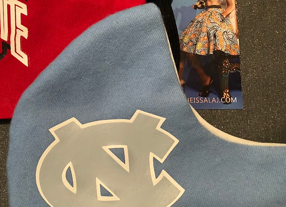 UNC Swag Mask