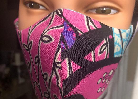 Swag Mask (reversible )