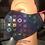 Thumbnail: Personal Initial Designer Swag Mask
