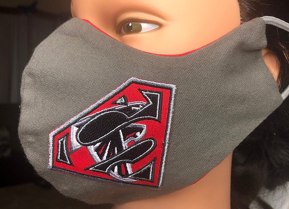 Falcons Swag Mask