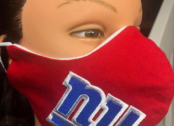 Giants Swag Mask