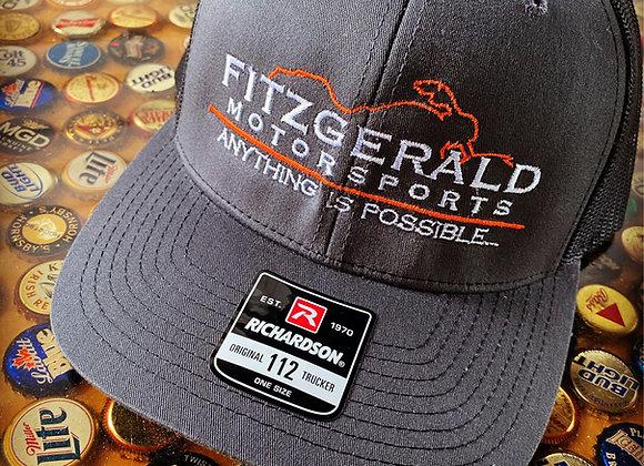 FM OG Trucker Hat