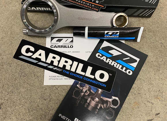 CARRILLO RODS
