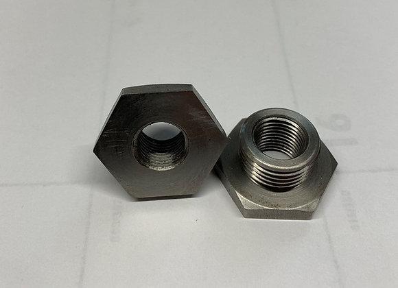 O2 Sensor Bung Adapters
