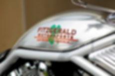 Fitzgerald Motorsports V-Rod