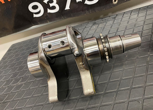 VRSC - VRod - Revolution Engine Crankshaft - Stroked