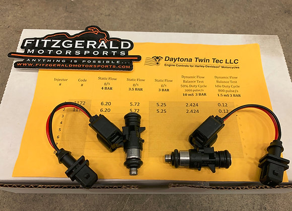 DAYTONA TWIN TEC INJECTORS