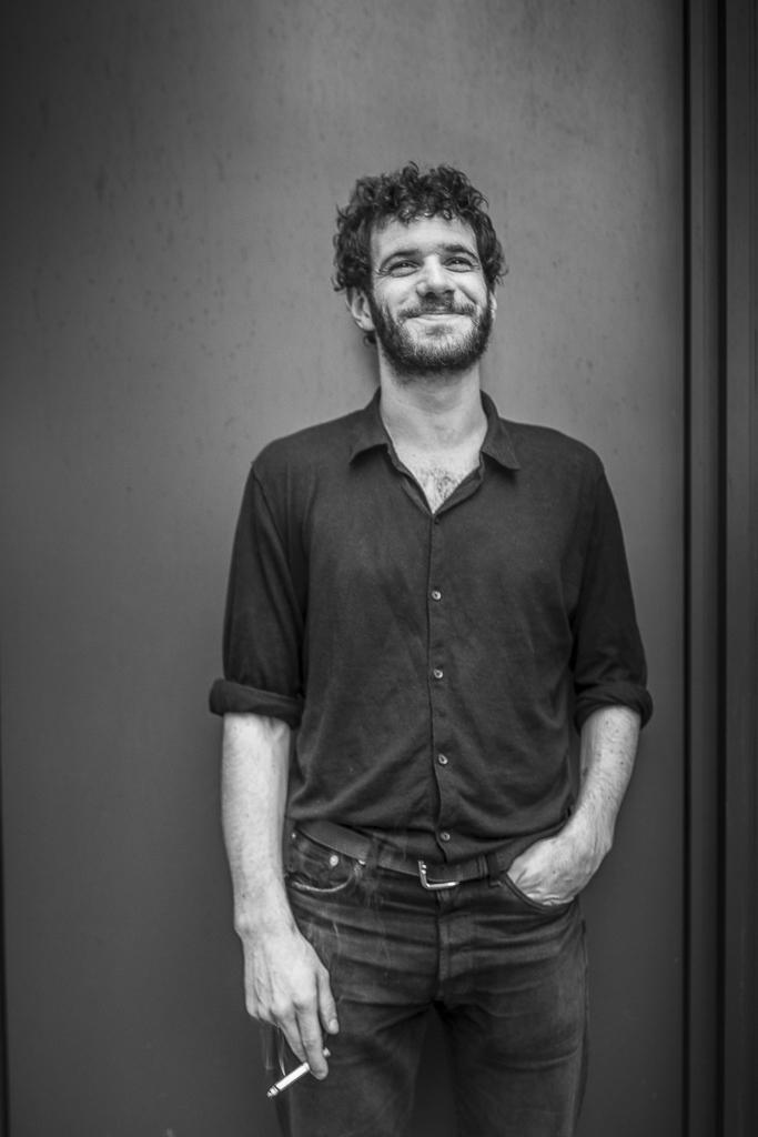 Félix Moati - © Manuel Moutier
