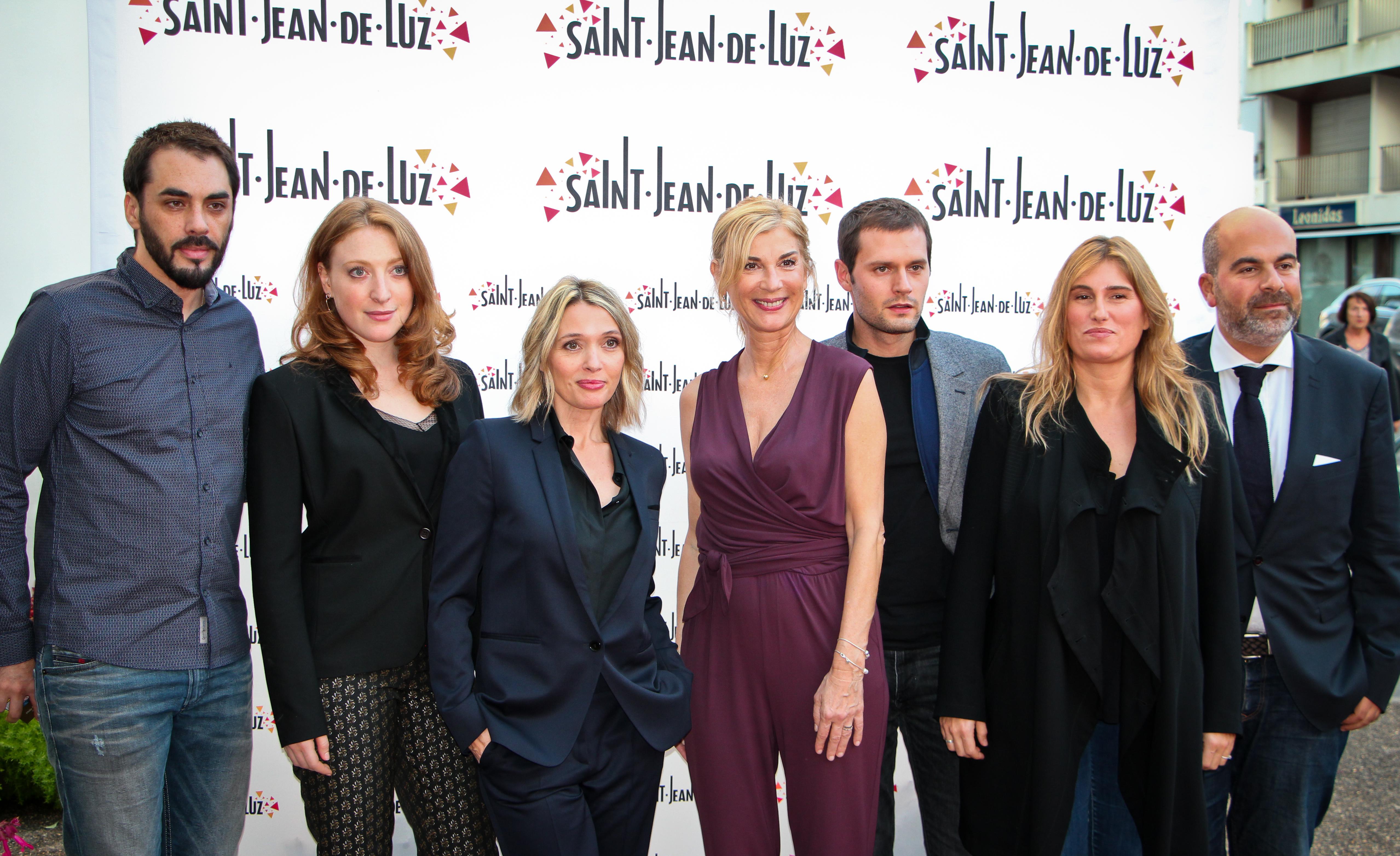 Jury 2017