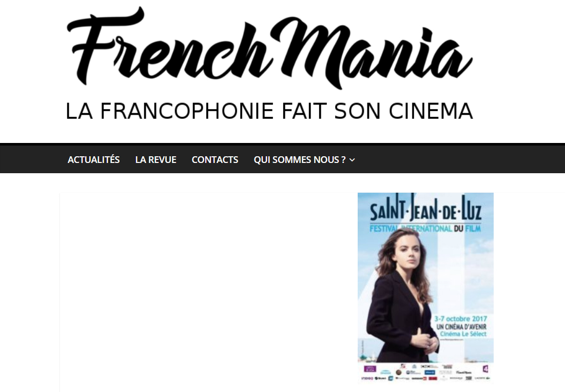 French Mania - 5 octobre 2017