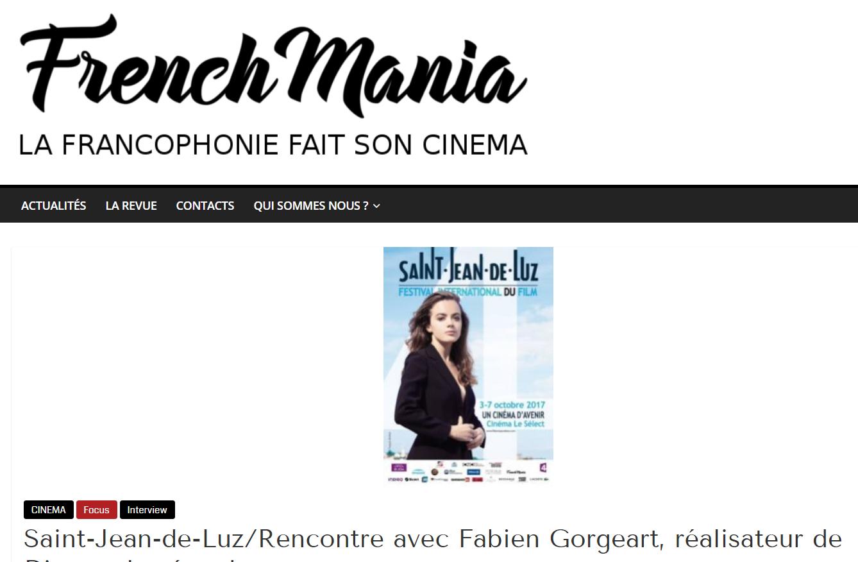 French Mania 5 octobre