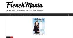 French Mania - 3 octobre 2017