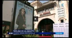 Euskal Herri Pays Basque - France 3