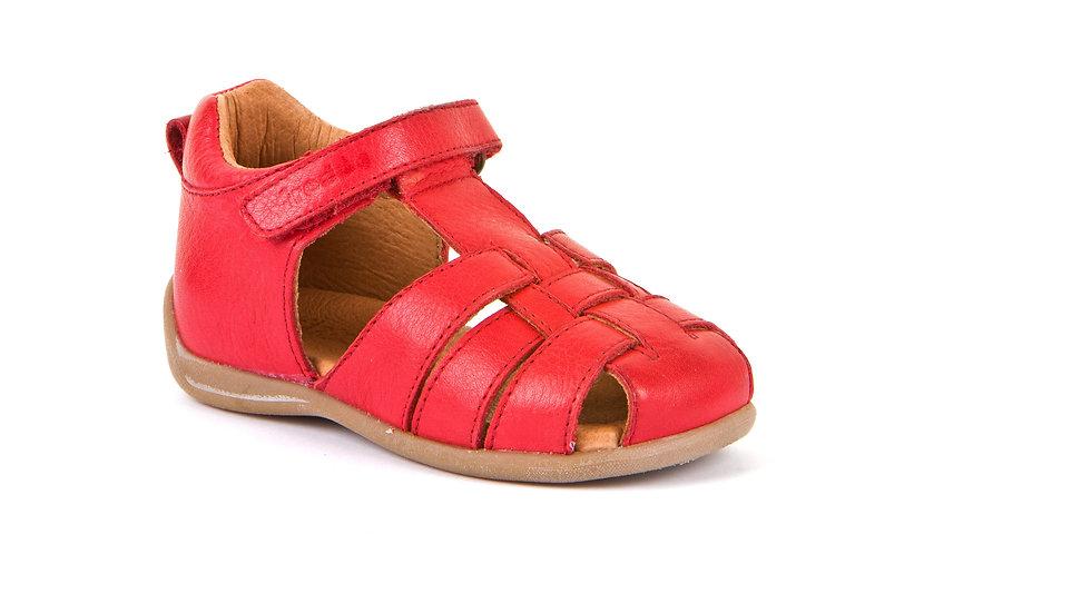 Froddo Red  Sandal