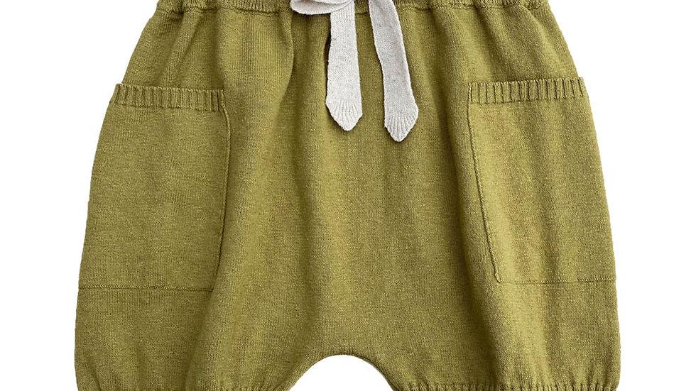 Mabli Nye Nettle Shorts