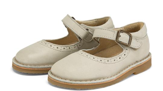Young Soles Vanilla Martha  Mary-Jane  Shoe