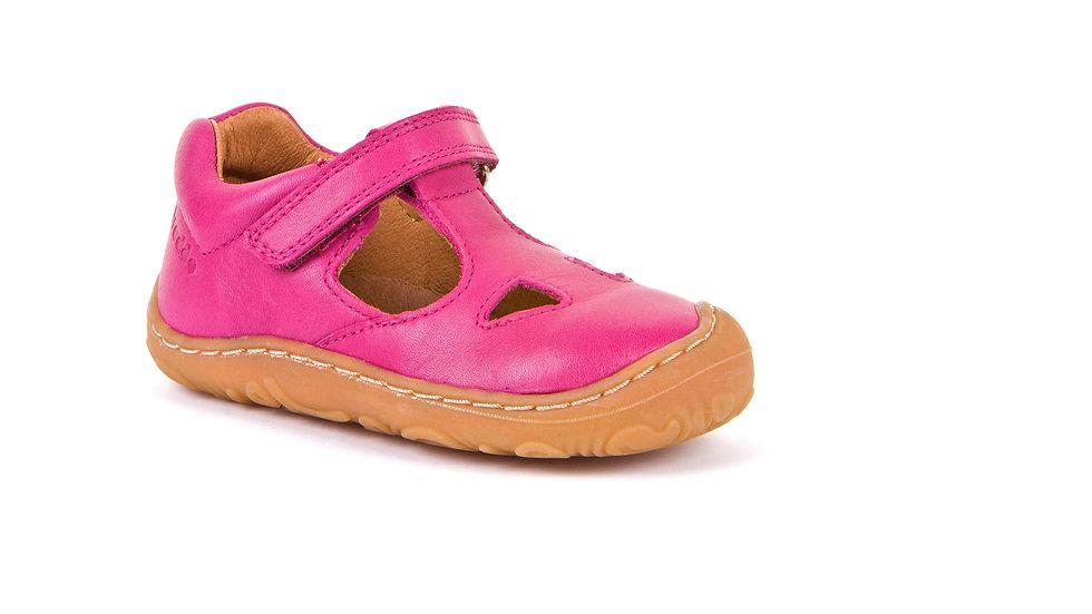 Froddo Pink Summer Sandal