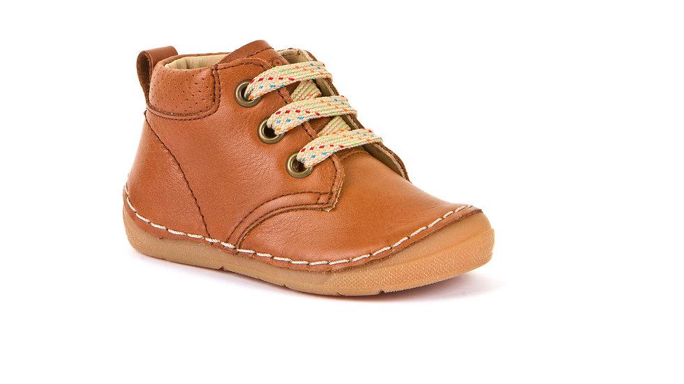 Froddo First Walker Tan Boot