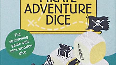Pirate Adventure Story Telling Dice