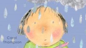 Rain Board Book