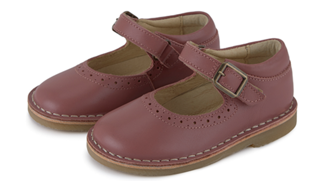 Young Soles Mulberry Martha  Mary-Jane  Shoe