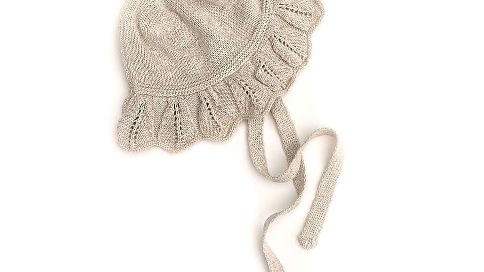 Mabli Gladys Sand Bonnet