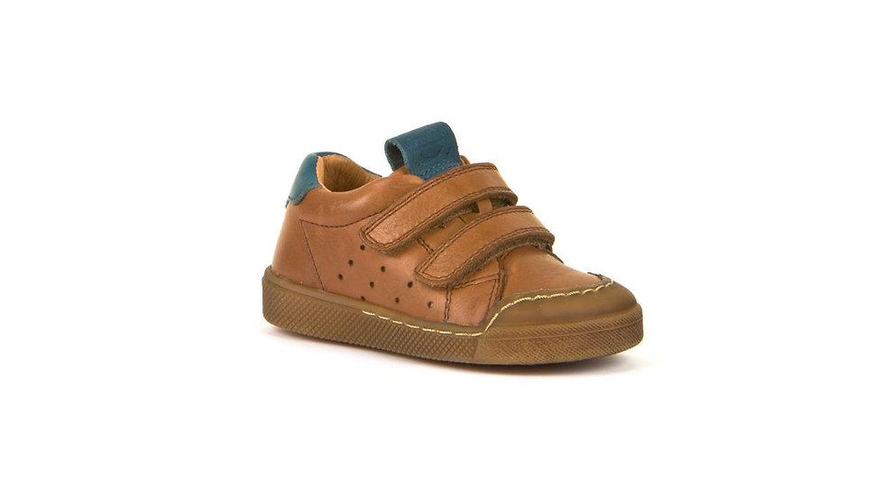 Froddo Leather Sneaker Tan