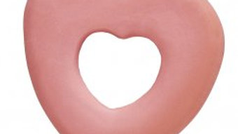 Heart Rubber Teether
