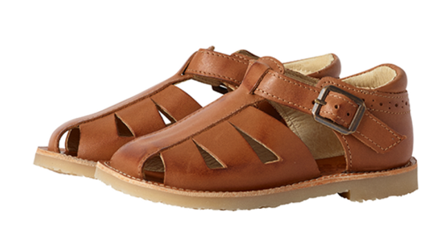 Young Soles of London Frankie Sandal