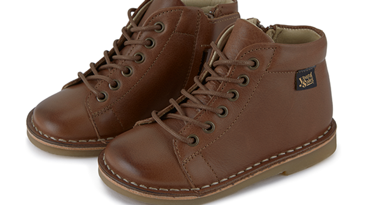 Fletcher Boot Baby Young Soles of London