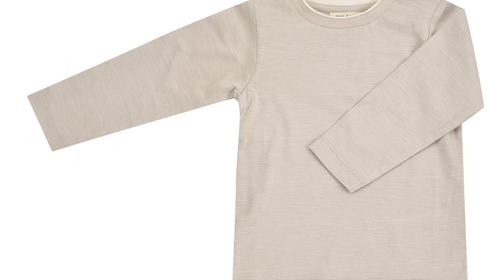 Pigeon Organics Pebble Long Sleeve T Shirt