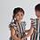 Thumbnail: Hunter & Boo Helter Skelter Frill Dress