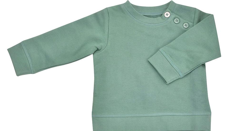 Pigeon Organic Ivy Summer Sweatshirt