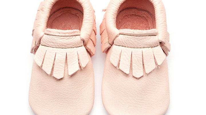 Wolfie & Willow Blossom Eco Leather Moccasins
