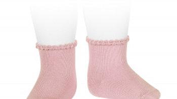 Condor Baby Socks Rosa