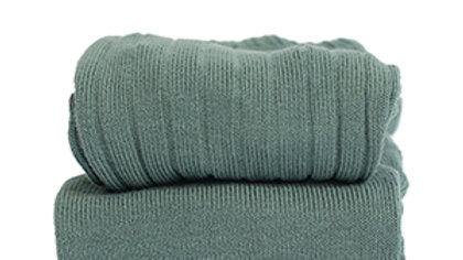 Condor Lichen Cotton Rib Tights