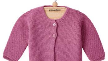 Condor Cassis Cotton Cardigan