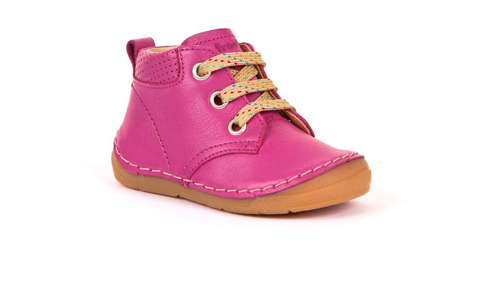 Froddo First Walker Pink Boot